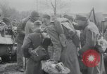 Image of United States troops Cham Germany, 1945, second 43 stock footage video 65675073897