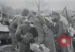 Image of United States troops Cham Germany, 1945, second 44 stock footage video 65675073897