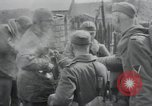 Image of United States troops Cham Germany, 1945, second 45 stock footage video 65675073897