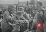 Image of United States troops Cham Germany, 1945, second 47 stock footage video 65675073897