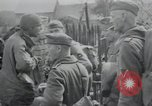 Image of United States troops Cham Germany, 1945, second 48 stock footage video 65675073897