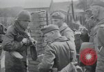 Image of United States troops Cham Germany, 1945, second 51 stock footage video 65675073897