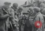 Image of United States troops Cham Germany, 1945, second 54 stock footage video 65675073897
