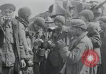 Image of United States troops Cham Germany, 1945, second 57 stock footage video 65675073897