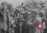 Image of United States troops Cham Germany, 1945, second 58 stock footage video 65675073897