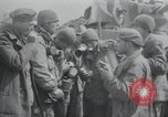 Image of United States troops Cham Germany, 1945, second 61 stock footage video 65675073897