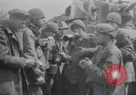 Image of United States troops Cham Germany, 1945, second 62 stock footage video 65675073897