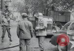 Image of General Raymond S McLain Weilheim Germany, 1945, second 4 stock footage video 65675073899