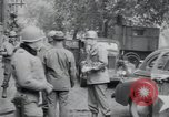 Image of General Raymond S McLain Weilheim Germany, 1945, second 5 stock footage video 65675073899