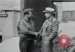 Image of General Raymond S McLain Weilheim Germany, 1945, second 8 stock footage video 65675073899