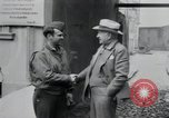 Image of General Raymond S McLain Weilheim Germany, 1945, second 11 stock footage video 65675073899