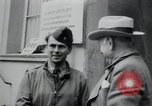 Image of General Raymond S McLain Weilheim Germany, 1945, second 20 stock footage video 65675073899