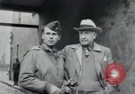 Image of General Raymond S McLain Weilheim Germany, 1945, second 31 stock footage video 65675073899