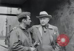 Image of General Raymond S McLain Weilheim Germany, 1945, second 33 stock footage video 65675073899
