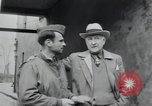 Image of General Raymond S McLain Weilheim Germany, 1945, second 34 stock footage video 65675073899