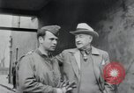 Image of General Raymond S McLain Weilheim Germany, 1945, second 36 stock footage video 65675073899