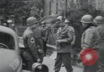 Image of General Raymond S McLain Weilheim Germany, 1945, second 37 stock footage video 65675073899