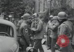 Image of General Raymond S McLain Weilheim Germany, 1945, second 38 stock footage video 65675073899