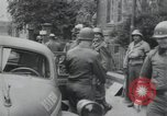 Image of General Raymond S McLain Weilheim Germany, 1945, second 40 stock footage video 65675073899