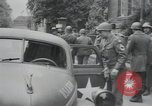 Image of General Raymond S McLain Weilheim Germany, 1945, second 43 stock footage video 65675073899