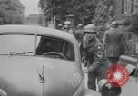 Image of General Raymond S McLain Weilheim Germany, 1945, second 45 stock footage video 65675073899