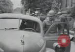 Image of General Raymond S McLain Weilheim Germany, 1945, second 46 stock footage video 65675073899