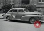 Image of General Raymond S McLain Weilheim Germany, 1945, second 52 stock footage video 65675073899