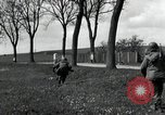 Image of 20th Armored Division Germany, 1945, second 2 stock footage video 65675073901