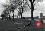 Image of 20th Armored Division Germany, 1945, second 11 stock footage video 65675073901