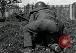 Image of 20th Armored Division Germany, 1945, second 14 stock footage video 65675073901