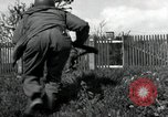 Image of 20th Armored Division Germany, 1945, second 15 stock footage video 65675073901