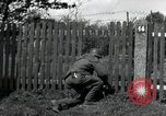 Image of 20th Armored Division Germany, 1945, second 22 stock footage video 65675073901