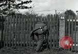 Image of 20th Armored Division Germany, 1945, second 23 stock footage video 65675073901
