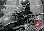 Image of 20th Armored Division Germany, 1945, second 35 stock footage video 65675073901