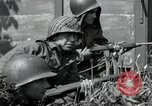 Image of 20th Armored Division Germany, 1945, second 37 stock footage video 65675073901