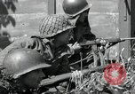 Image of 20th Armored Division Germany, 1945, second 39 stock footage video 65675073901