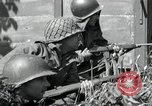 Image of 20th Armored Division Germany, 1945, second 40 stock footage video 65675073901