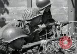 Image of 20th Armored Division Germany, 1945, second 41 stock footage video 65675073901