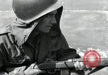 Image of 20th Armored Division Germany, 1945, second 43 stock footage video 65675073901