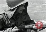 Image of 20th Armored Division Germany, 1945, second 45 stock footage video 65675073901