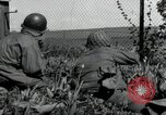 Image of 20th Armored Division Germany, 1945, second 46 stock footage video 65675073901