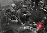 Image of liberated prisoners Germany, 1945, second 6 stock footage video 65675073906