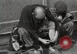 Image of liberated prisoners Germany, 1945, second 40 stock footage video 65675073906