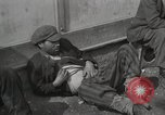 Image of liberated prisoners Germany, 1945, second 43 stock footage video 65675073906