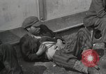 Image of liberated prisoners Germany, 1945, second 45 stock footage video 65675073906