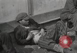 Image of liberated prisoners Germany, 1945, second 46 stock footage video 65675073906
