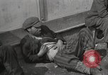 Image of liberated prisoners Germany, 1945, second 47 stock footage video 65675073906