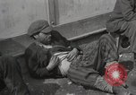 Image of liberated prisoners Germany, 1945, second 48 stock footage video 65675073906