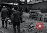 Image of sick prisoners Germany, 1945, second 19 stock footage video 65675073913