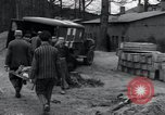 Image of sick prisoners Germany, 1945, second 20 stock footage video 65675073913